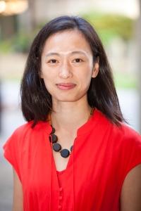 Yichen (Ethel) Wu