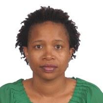 Beatrice Kirubi